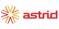 Logo astrid SA