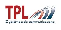 Logo TPL Systemes