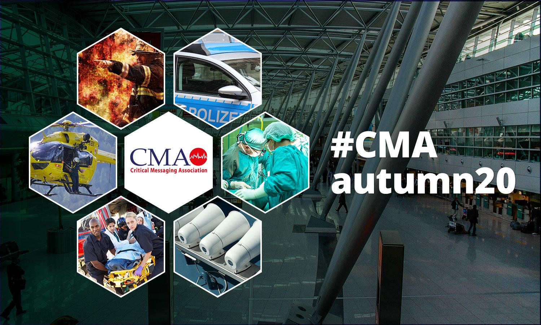 CMA Summit Autumn 2020