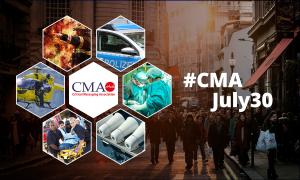 CMA Summit on 30th July 2020