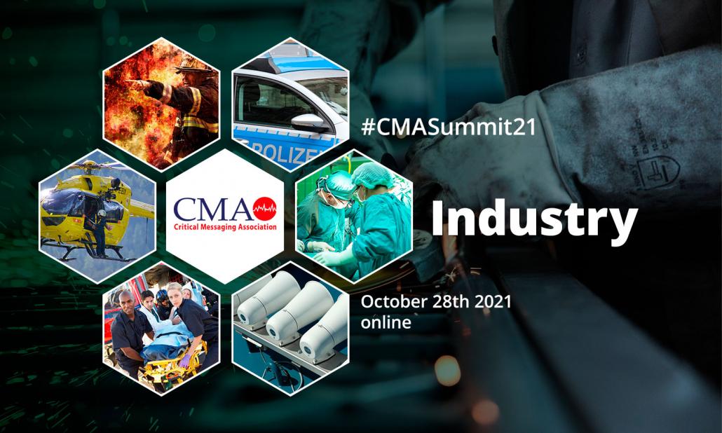 #CMASummit21 Industry